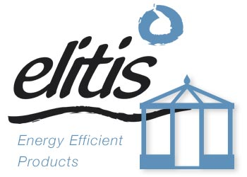 Elitis | Conservatory & Orangery Efficiency