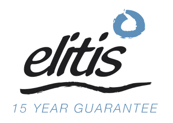 Elitis | 15 Year Guarantee