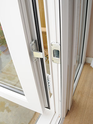 French Door Fittings