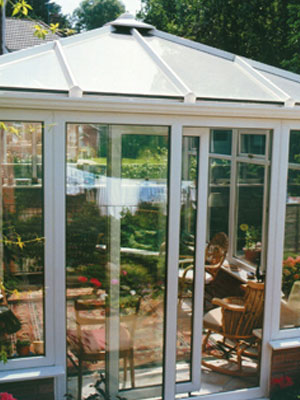 Quality edwardian conservatories