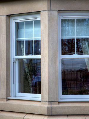 Sash Bow Windows