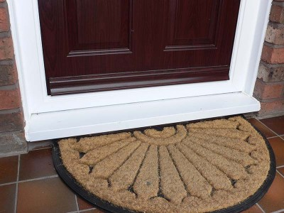 Composite Door Fittings