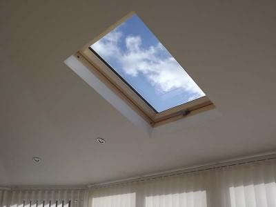 Conservatory Skylight