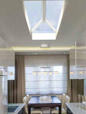 Ultrasky Roof Lanterns